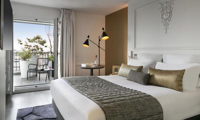 احصل على إجابات على أهم الأسئلة المُتوقعة حول فنادق خمس نجوم في باريس ومزايا السكن بها