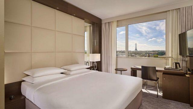 قبل حجز فندق باريس إليك أفضل الخيارات وافضل الأسعار التي يُمكنك الحصول عليها