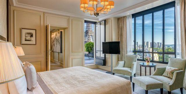 تعرف على افضل الأسعار قبل حجز فندق في باريس
