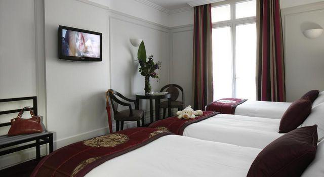 إليك تقرير بأرخص اسعار الفنادق في باريس قبل حجز فنادق في باريس