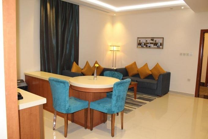 بيستانا للشقق الفندقية تمتلك مرافق جيّدة ومُتكاملة.