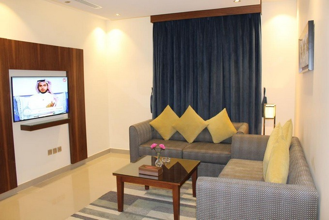 تعرّف على خدمات ومرافق بيستانا للشقق الفندقية