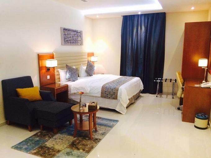تمتّع بإقامة مُتميّزة في بيستانا للشقق الفندقية 1 أحد أبرز سلسلة بيستانا للشقق الفندقية