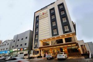 افضل فنادق شارع الامير سلطان جدة لراغبي الإقامة الراقية والإطلالة الساحرة