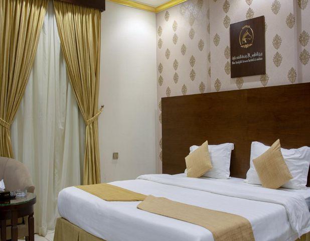 فندق شارع الامير سلطان لراغبي الإقامة الراقية والخدمات المُميزة