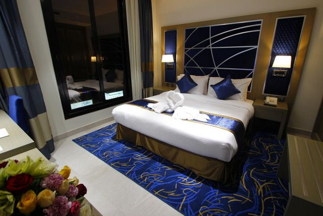 فنادق جدة شارع الامير سلطان من أفضل أماكن الإقامة المُوصى بها