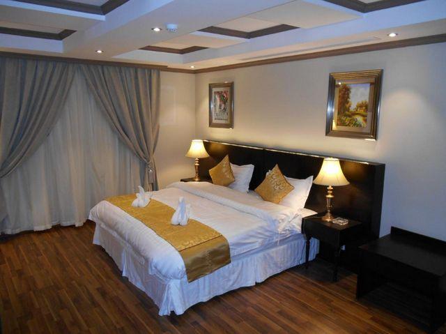 ترشيحاتنا من افضل فنادق في شارع الامير سلطان بجدة للإقامة بها خلال عُطلة السياحة في جدة