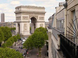 راديسون بلو شانزليزيه من فنادق باريس المميزة التي نقدّمها لكم في تقريرنا الآتي
