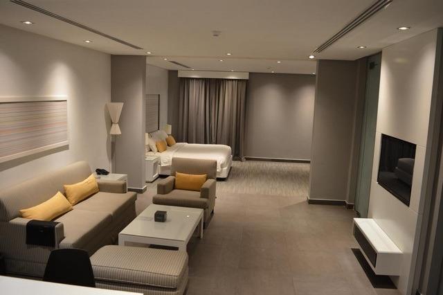 تبحث عن الخصوصية؟ بإمكانك اختيار فندق رفاء الرياض والذي يوفر شقق فندقية خاصة ومميزة.