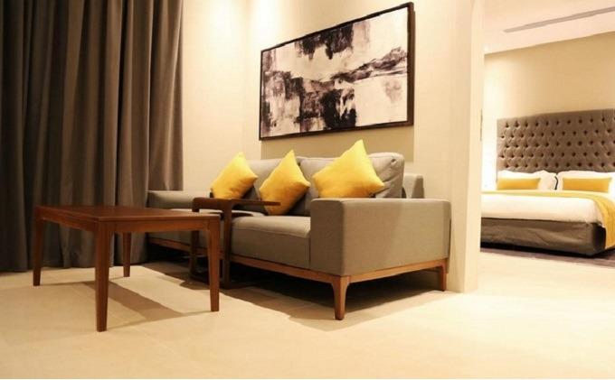 من بين الشقق الفندقية تعد رفاء للاجنحة الفندقية بالرياض الأكثر تناسبًا مع مختلف الفئات.