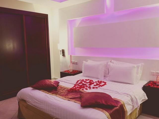 تعرف على فندق رمز الفخامه الطائف بأماكن إقامته الأنيقة والمميزة