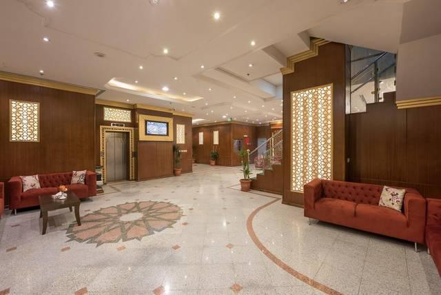 يُعد فندق روضة المختار المدينة المنورة من افضل فنادق المدينة المنورة بسبب موقعه المُميّز