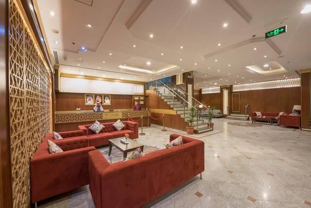 فندق روضة المختارة بالمدينة المنورة من افضل فنادق المدينة المنورة التي تصلح للباحثين عن أسعار مُناسبة