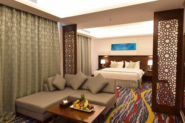 شاهد أجمل حجوزات فنادق في جدة