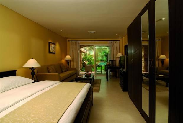 فندق موفنبيك من افضل منتجعات في الكويت من حيث الموقع والمرافق الترفيهية