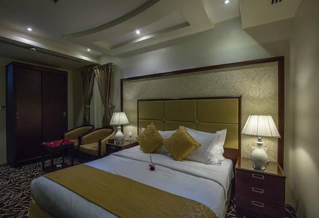 شقق رست نايت الرياض الحمراء  من الخيارات المُثلى و أفضل فنادق السلسلة