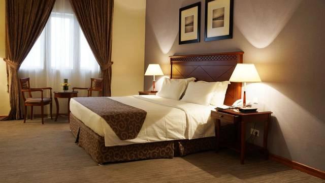 فندق التنفيذيين العليا الرياض من الخيارات المُثلى بين سلسلة فندق التنفيذيين الرياض