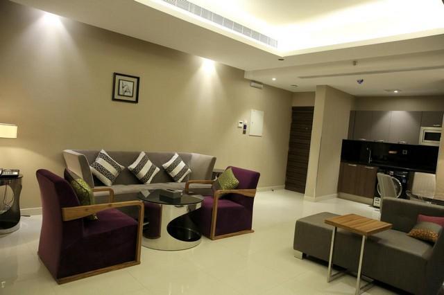 تعرف على شقق فندقية الرياض رخيصة التي تتميّز بمساحاتها الواسعة وأسعارها المغرية