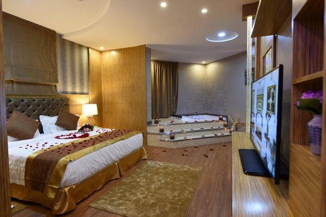 في ضوء مستوى الخدمة والراحة وأفضل عروض الأسعار، طالع آراء الزوّار حول افضل أجنحة فندقية في الرياض