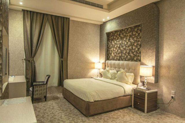 أجنحة فندقية في الرياض من أرقى أماكن الإقامة التي ننصح بها، تعرف على أهم مُميزاتها