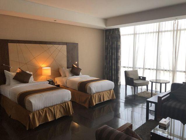السكن في الرياض قرار صائب لمن يبحث عن أجواء من المتعة، هذا دليل عن افضل اجنحة فندقية بالرياض