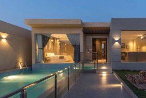 افخم منتجعات الرياض