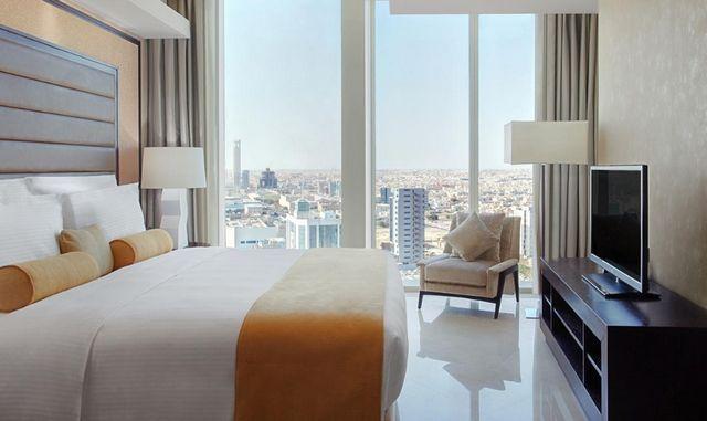 تبحث عن افضل فندق جاكوزي بالغرفه بالرياض ؟ اطلع على تقريرنا