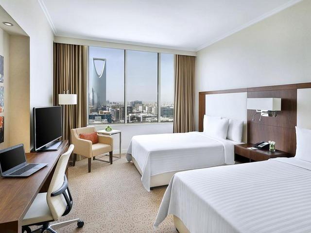 افضل 6 فنادق الرياض العليا 4 نجوم الموصى بها وتقدم لك إطلالة ساحرة على المدينة