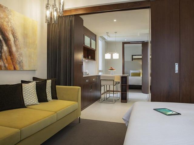 غرفة رائعة في أحد فنادق الرياض العليا 4 نجوم المميزة