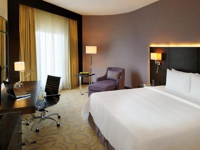افضل فندق للعرسان بالرياض بخدمات فندقية عالية الجودة