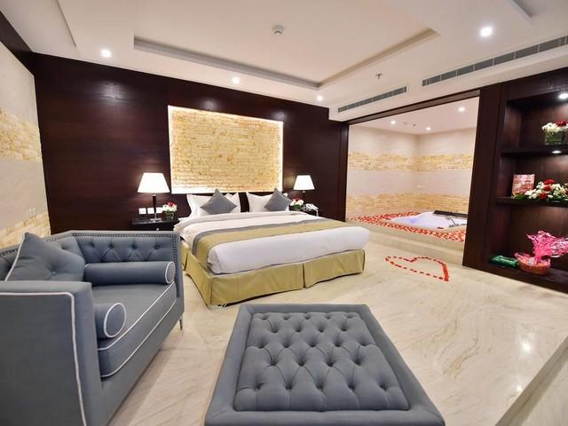 افضل فندق في الرياض للعرسان لقضاء أمتع الأوقات برفقة الشريك