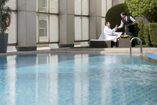 تعرف على باقة من أفخم منتجعات الرياض مسبح خاص