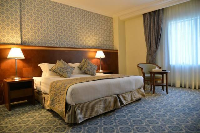 يُعد فندق رويال ان المدينة المنورة من افضل فنادق المدينة المنورة بسبب موقعه المُميّز