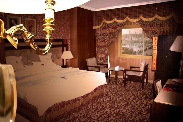 فندق سرايا طابة من اقرب الفنادق للمسجد النبوي