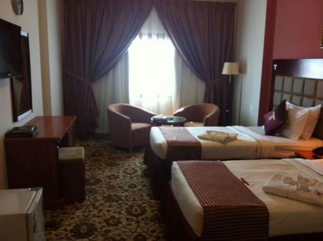 فندق سرايا طابا بالمدينة المنورة أحد أهم فنادق المدينة من حيث الموقع والأسعار الاقتصادية.