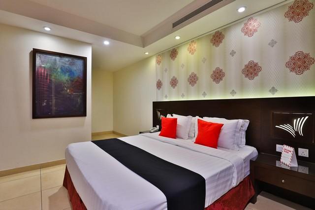 توفر فنادق شارع صاري مجموعة من الشقق المفروشة المُميّزة