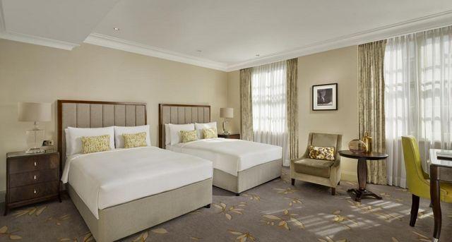 سنُجاوب على أهم الاستفسارات فيما يخص الإقامة في شقق فندقية لندن ولماذا هي الأفضل للسكن في لندن