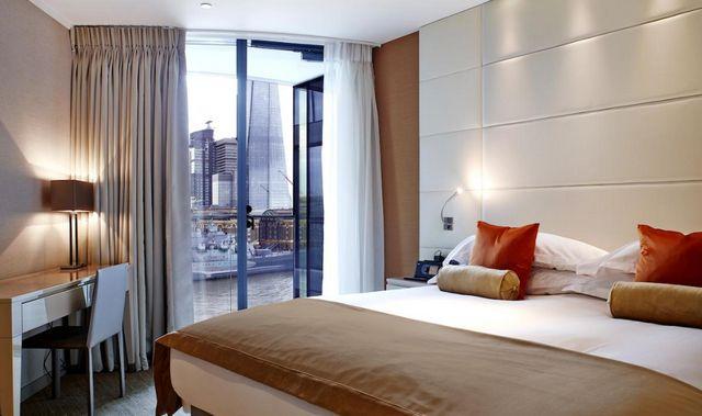 تحتار في اختيار افضل شقق لندن فندقية ؟ تفضل بقراءة تقريرنا هذا للتعرف على أهم المزايا والحجز