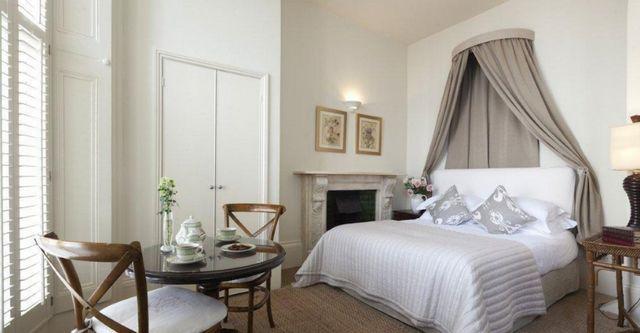 افضل 10 شقق فندقيه لندن تعرف على أهم ما يُميّز كل شقة ثم قُم بالحجز