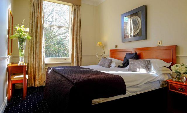 تبحث عن الخصوصية والمساحات الفسيحة ؟ إليك أفضل شقق فندقيه في لندن  التي ننصح بها