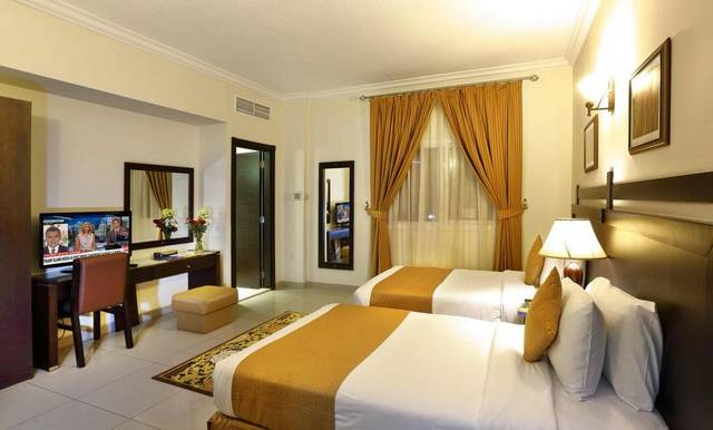 فندق الحياة الشارقة تمتلك موقع مُميز جعلته افضل الفنادق بين فنادق الشارقة