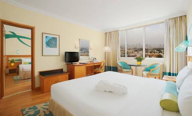 يُعد منتجع كورال بيتش الشارقة افضل فنادق الشارقة
