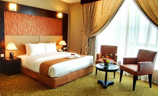 تتفاوت المُميزات بين فنادق الشارقة   ويُعد  فندق اريانا الشارقة أفضلها
