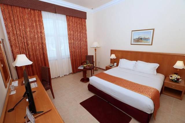 تتفاوت مُميزات الفنادق عند حجز افضل منتجعات الشارقة ويُعد فندق بريمير الشارقة  أفضلها
