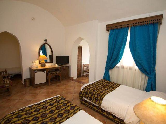 تعرف على منتجعات خليج نعمة الشهيرة باحتوائها على فندق رويال هوليداى شرم الشيخ