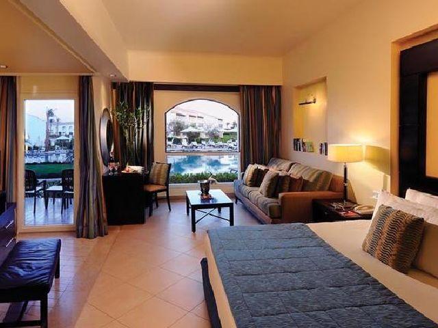 جمال فندق ريف اوازيس شرم الشيخ من بين فنادق هضبة ام السيد شرم الشيخ