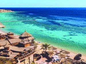 فنادق خليج نبق 5 نجوم المشهورة في مصر