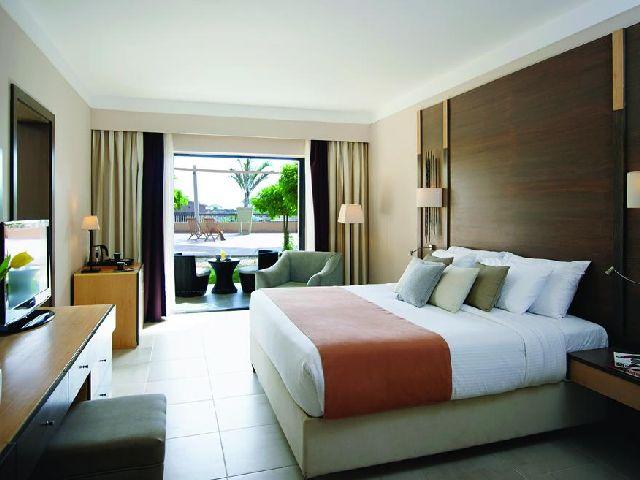 يعتبر فندق كورال سي كلوب شرم الشيخ من أشهر فنادق شرم الشيخ 4 نجوم خليج نبق