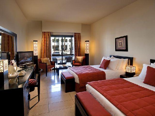 تعرف على أفخم فنادق هضبة ام السيد شرم الشيخ والتي تضم فندق ريف اوازيس سنتيدو شرم الشيخ