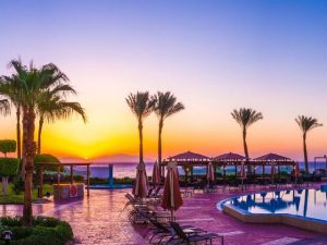 قائمة فنادق خليج الباشا شرم الشيخ الشهيرة في مصر العربية